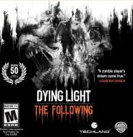 Фотография Игра XBOX ONE Dying Light The Following [=city]