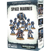 Фотография Start Collecting! Space Marines [=city]