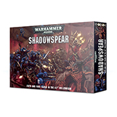 Фотография Warhammer 40,000: Shadowspear [=city]