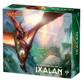 Фотография MTG Explorers of Ixalan (Исследователи Иксалана) (eng) [=city]