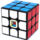 Фотография Кубик Рубика MoYu 3x3x3 Cubing Classroom MF3RS2 [=city]