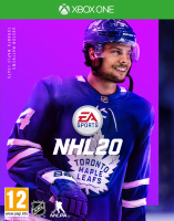 Фотография Игра XBOX ONE NHL 20 [=city]
