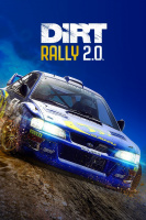 Фотография Игра XBOX ONE Dirt Rally 2.0 [=city]