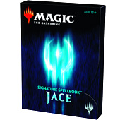 Фотография MTG: Набор Signature Spellbook: Jace (eng) [=city]
