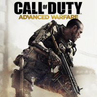 Фотография Игра XBOX ONE Call Of Duty: Advanced Warfare Day Zero Edition (англ.) [=city]