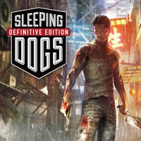 Фотография Игра XBOX ONE Sleeping Dogs - Definitive Edition [=city]