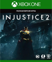 Фотография Игра XBOX ONE Injustice 2 [=city]