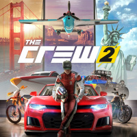 Фотография Игра XBOX ONE The Crew 2 [=city]