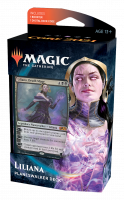 Фотография Колода Planeswalker'а Core set 2021: Liliana (eng) [=city]