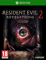 Фотография Игра XBOX ONE Resident Evil Revelations 2 [=city]