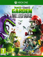 Фотография Игра XBOX ONE Plants vs Zombies Garden Warfare (Только сетевая игра) [=city]