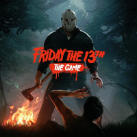 Фотография Игра PS4 Friday the 13th: The Game [=city]