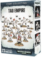 Фотография Start Collecting! Tau Empire [=city]